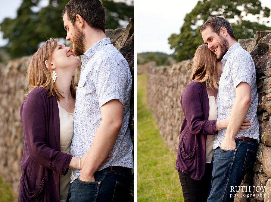 Bradgate Park Engagement Shoot, Ruth Joy Photography