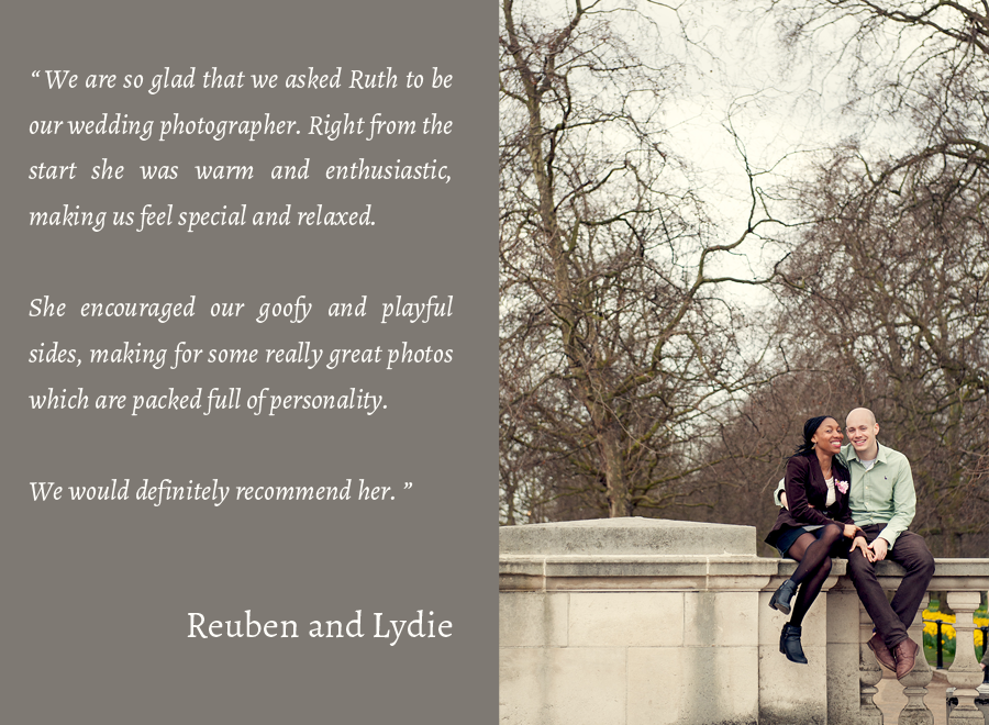 Central London Engagement Photography-Ruth Joy Photography