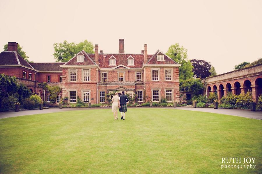 Wedding Photography, Lainston House, Winchester