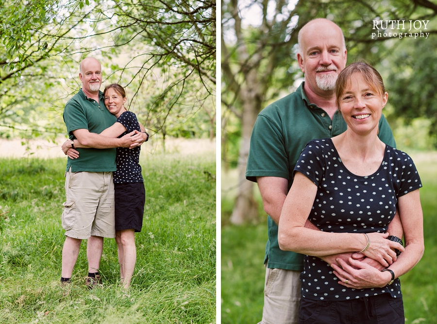 Wedding Anniversary Photography Leicester