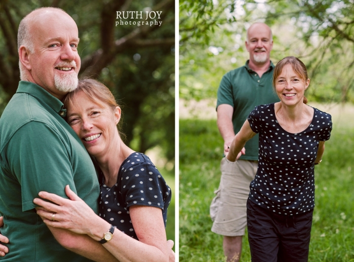 Romantic Portrait Photography Leicester