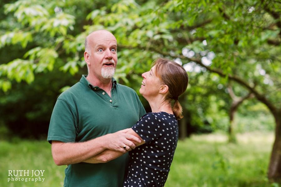 Fun couple photography Leicester