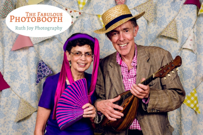 Fun photobooth hire, Leicester, Nottingham