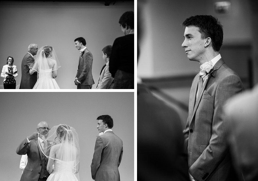 Loughborough Wedding Photography