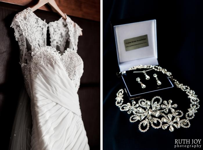 Linleys Brides Hinkley Wedding Dress