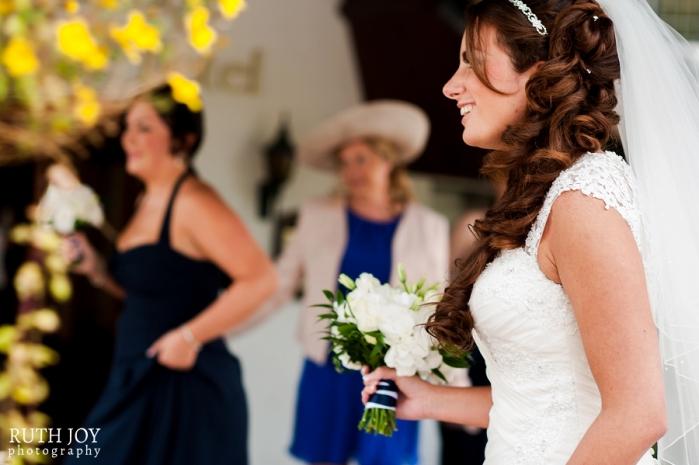 Documentary wedding photography Leicester