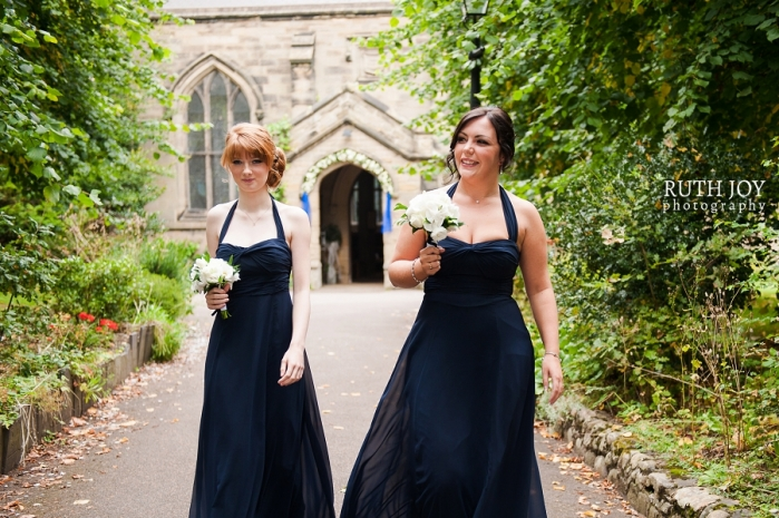 St Catherines Church Burbage wedding Photography