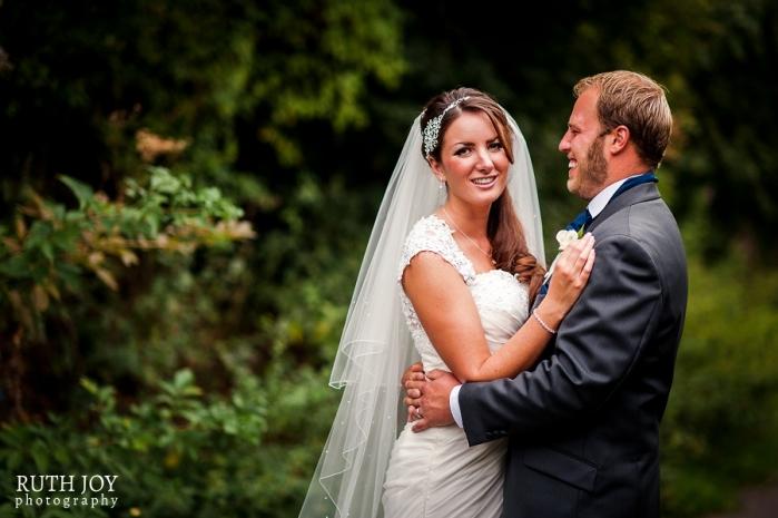Creative Wedding Photography Leicester