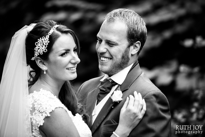 Relaxed Wedding Photography Leicestershire