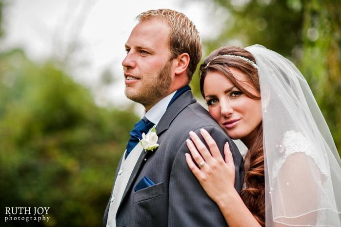 Stunning Wedding Photography Hinkley