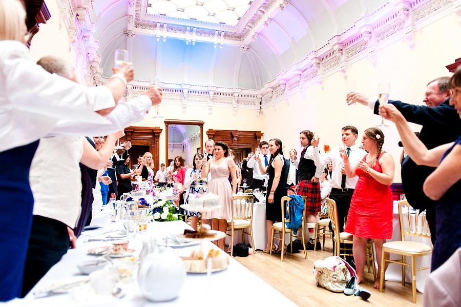 Wokingham Wedding Photography, Bearwood College