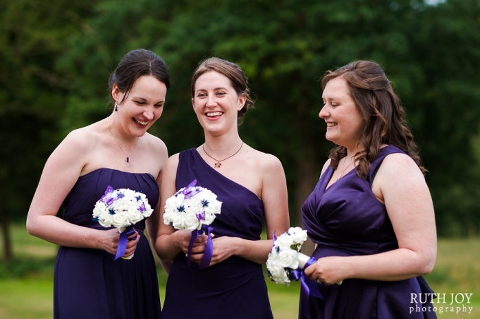 Wokingham Wedding Photography, Bearwood College