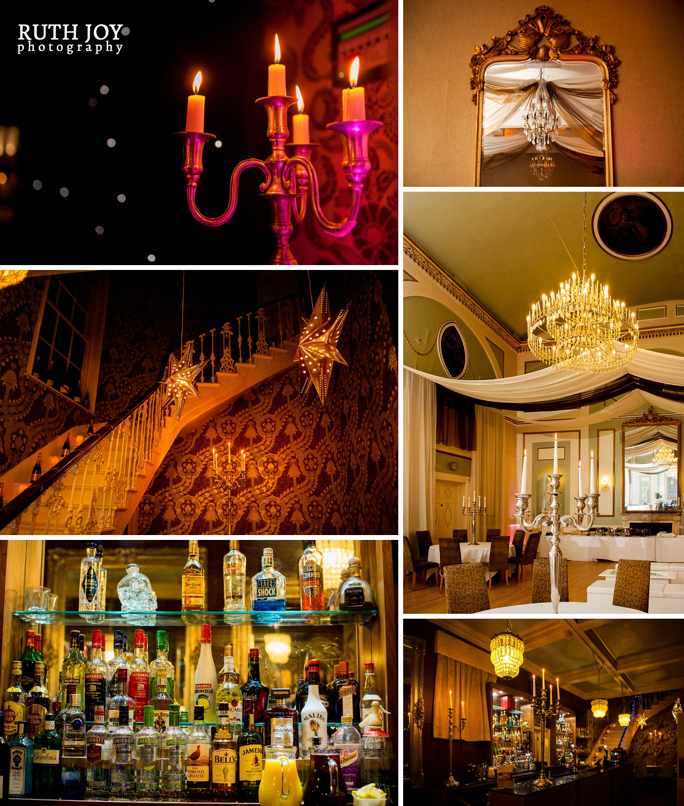 The City Rooms Leicester Event Venue