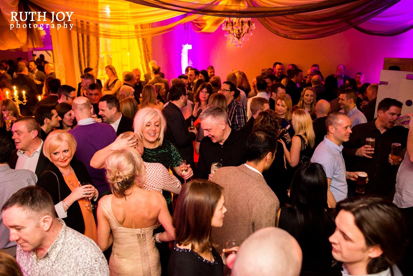 Leicester Wedding Venue, City Rooms