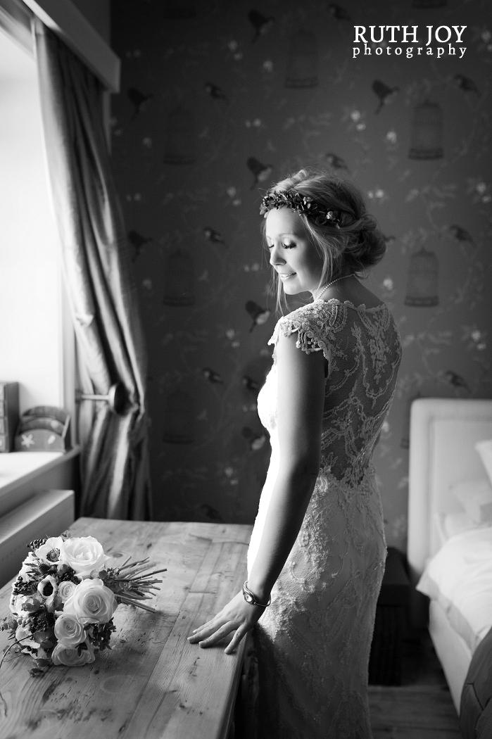 Matlock Wedding Photography 011