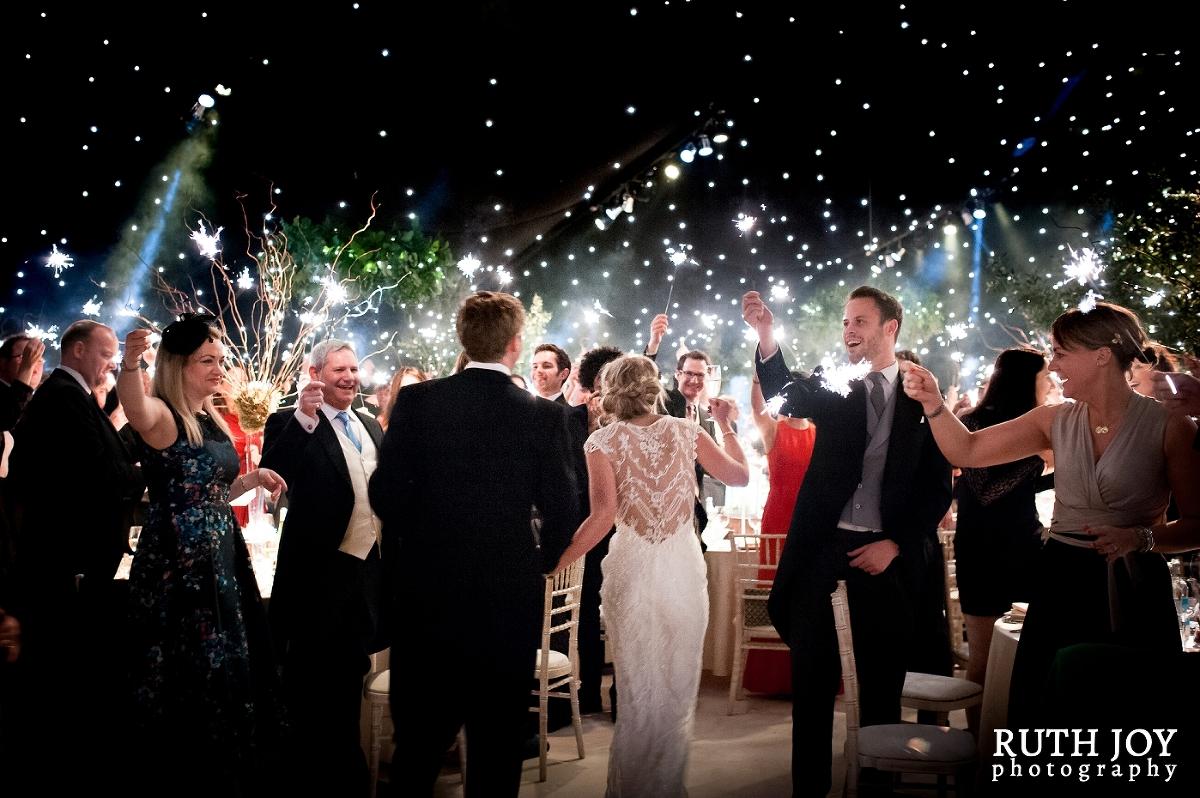 Matlock wedding