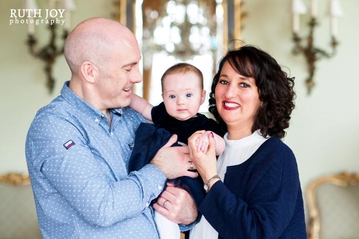 Family Photo Shoot Leicester -4