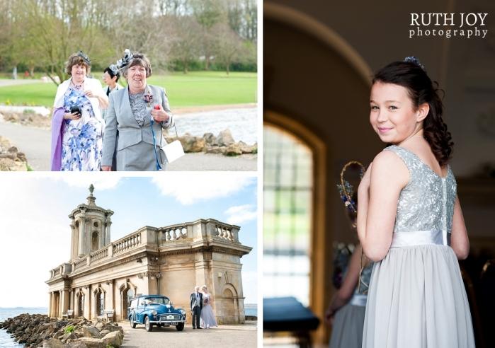 Rutland Water Wedding (1)