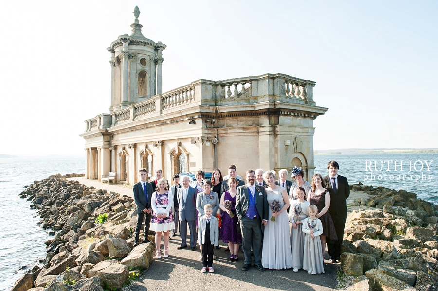 Rutland Water Wedding (26)
