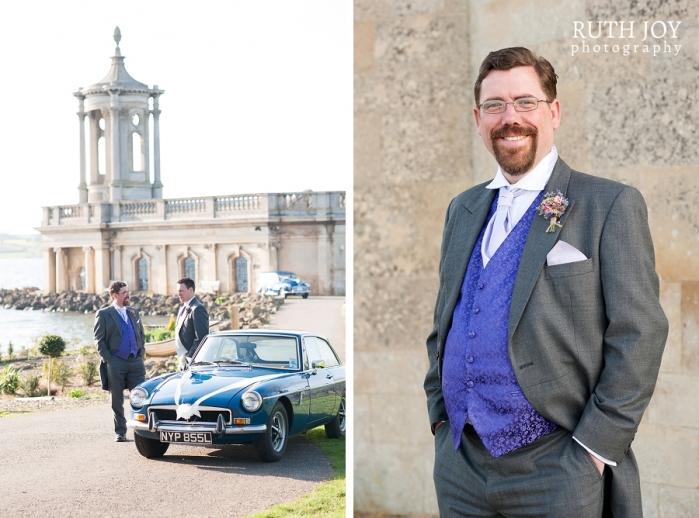 Rutland Water Wedding (28)