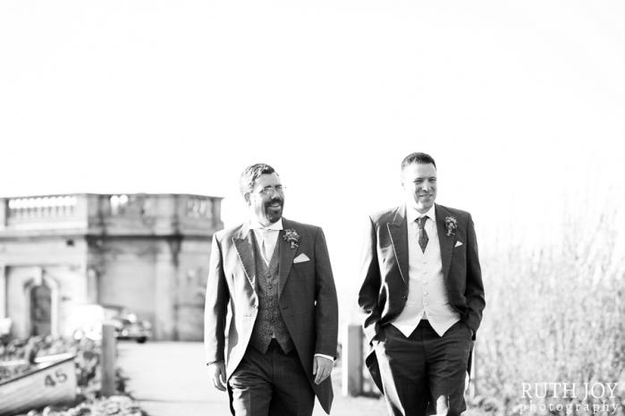 Rutland Water Wedding (29)