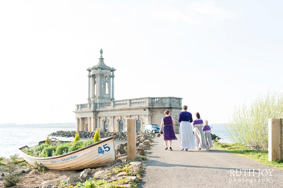 Rutland Water Wedding (31)