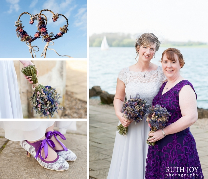 Rutland Water Wedding (32)