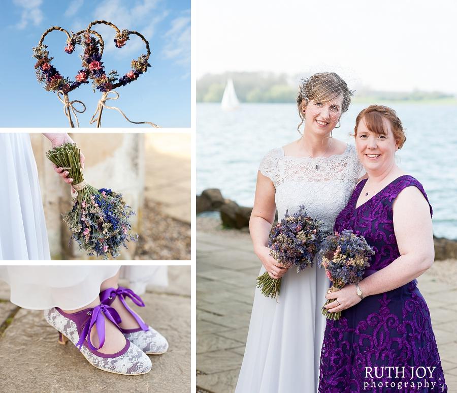 Rutland Water Wedding (32)