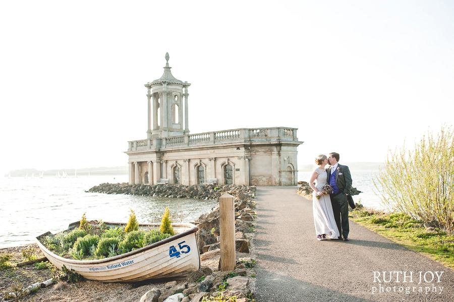 Rutland Water Wedding (49)