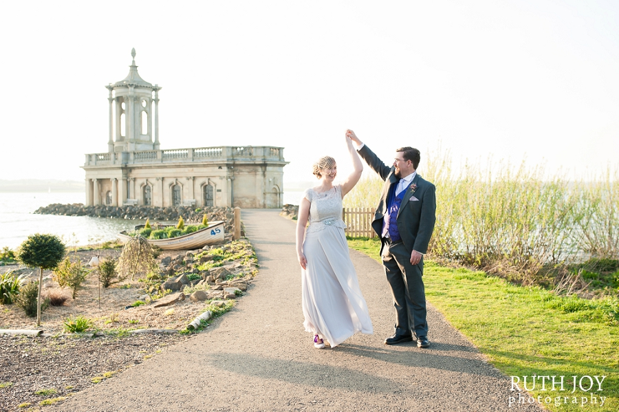 Rutland Water Wedding (50)