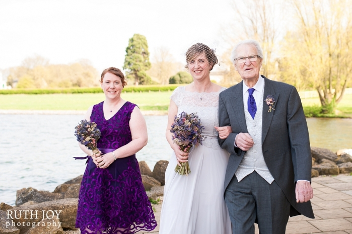 Rutland Water Wedding (9)